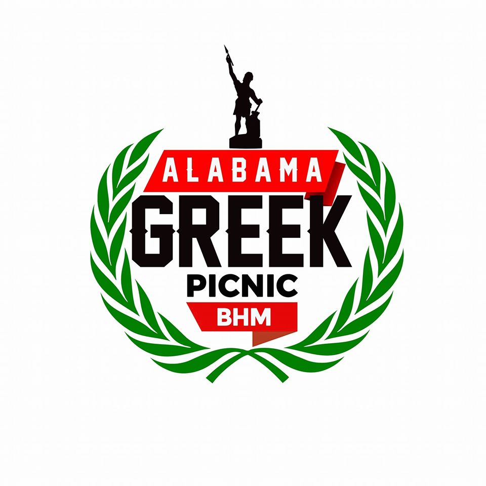 Alabama Greek Picnic